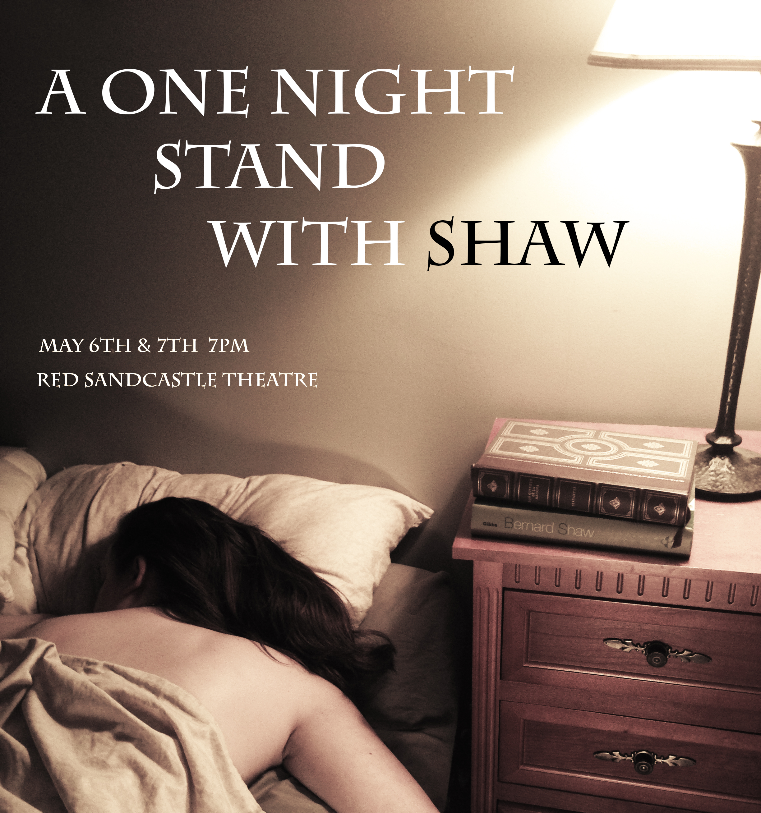 A One Night Stand with Shaw Final