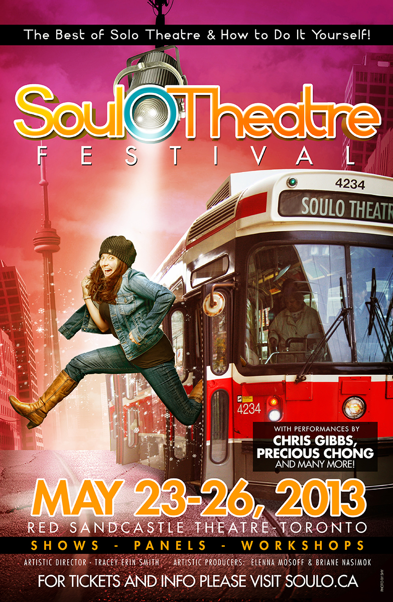Soulo festival year one