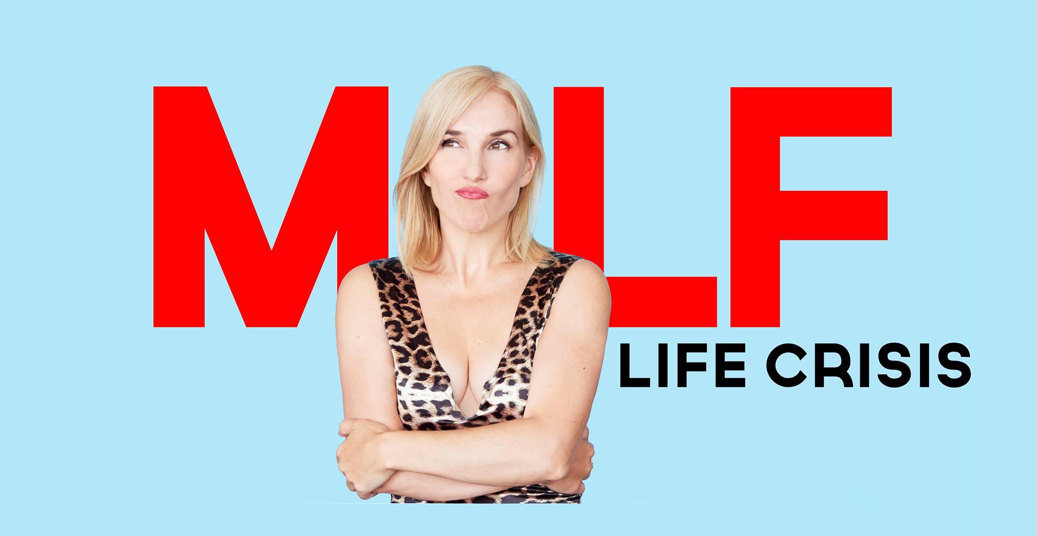 AMS in MILF Life Crisis