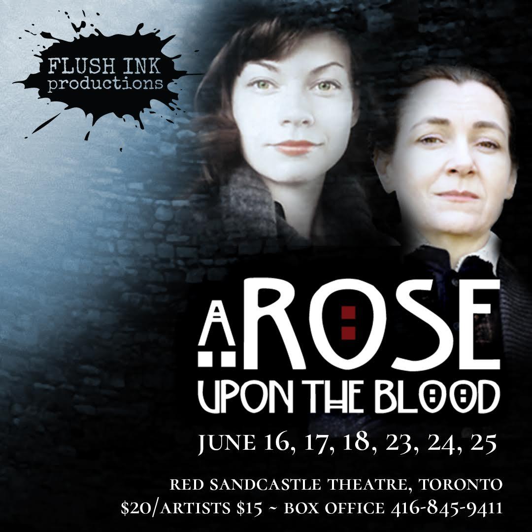 A Rose Toronto 2
